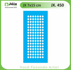 Stencil JX 450