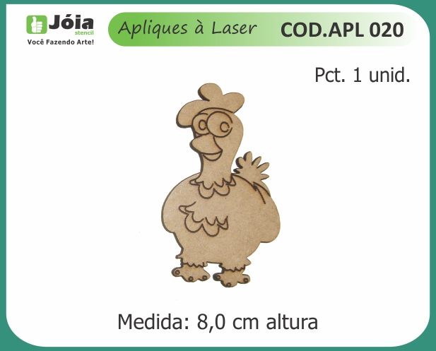 APL 020