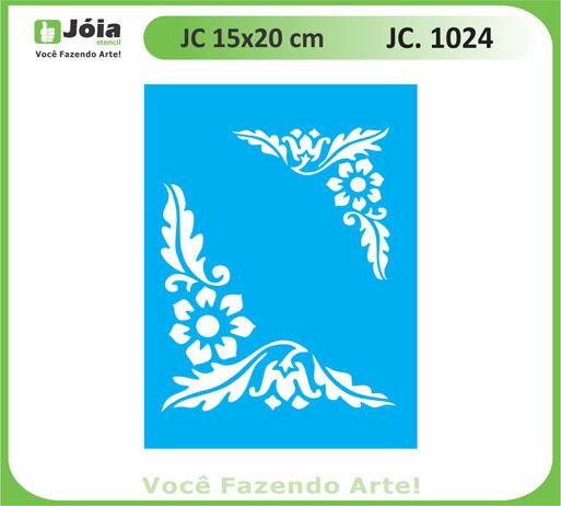 stencil JC 1024