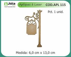 APL 115