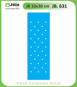 Stencil JB 631