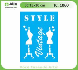 stencil JC 1060