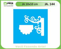 stencil JA 144