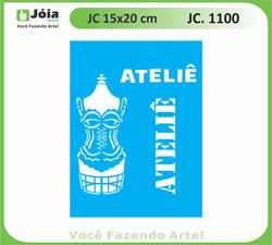 stencil JC 1100