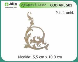 APL 501