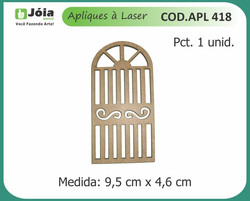 APL 418