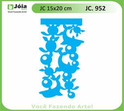 stencil JC 952