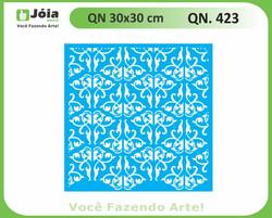 Stencil QN 423