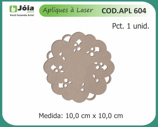 APL 604