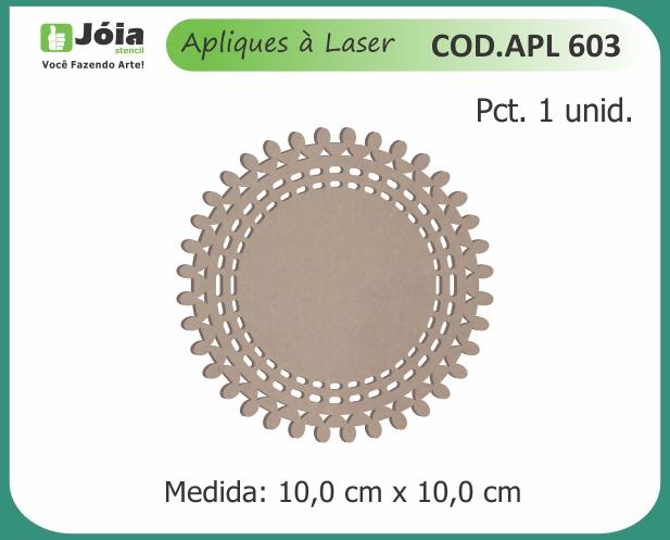APL 603