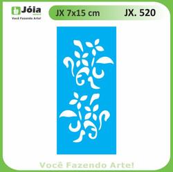 Stencil JX 520