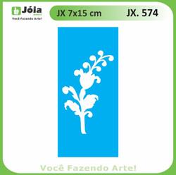 Stencil JX 574