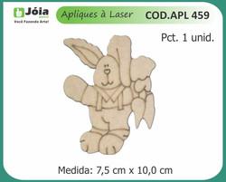APL 459