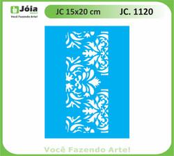 stencil JC 1120
