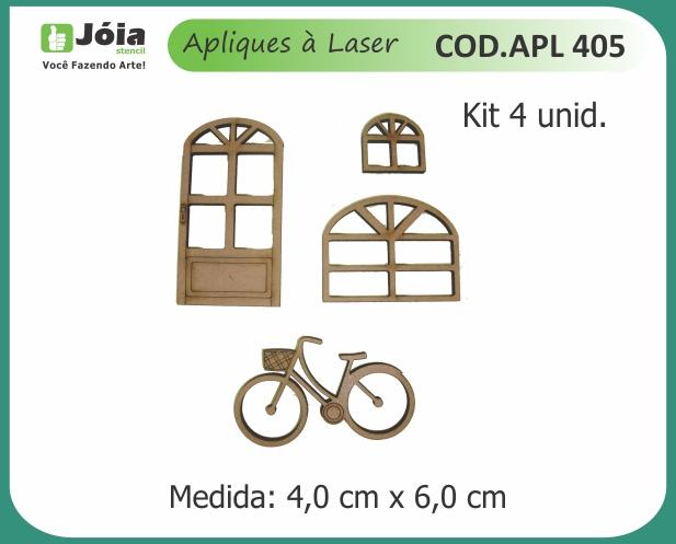 APL 405
