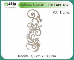 APL 452