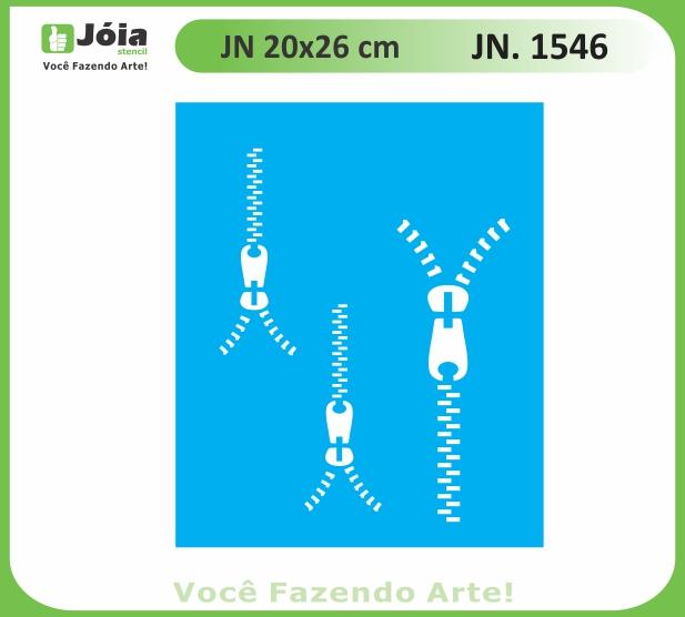Stencil JN 1546