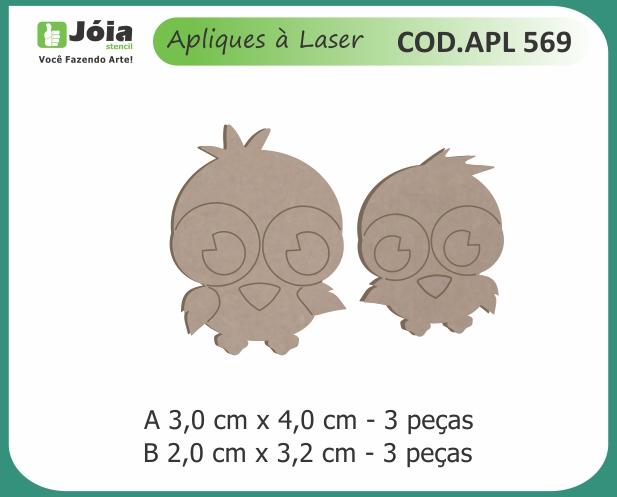 APL 569