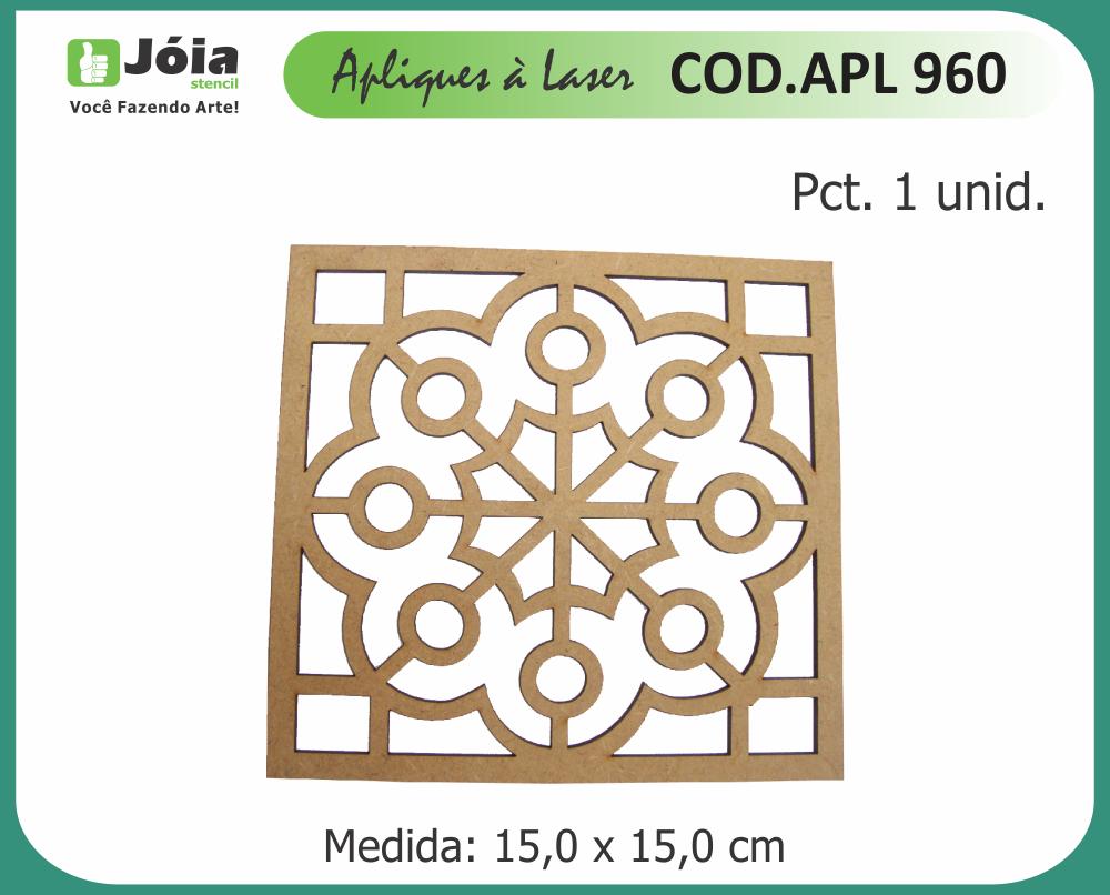 APL 960