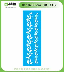 Stencil JB 713