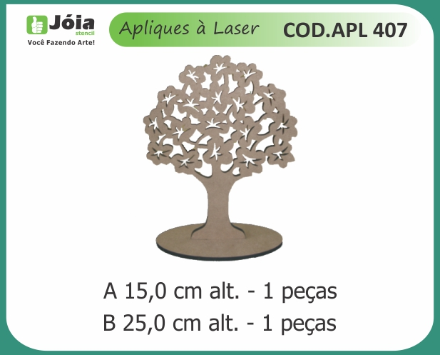APL 407