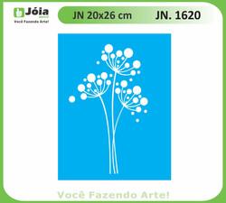 Stencil JN 1620