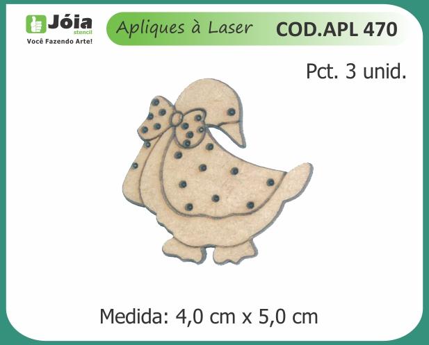APL 470