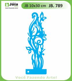 Stencil JB 789