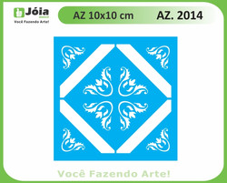 Stencil AZ 2014