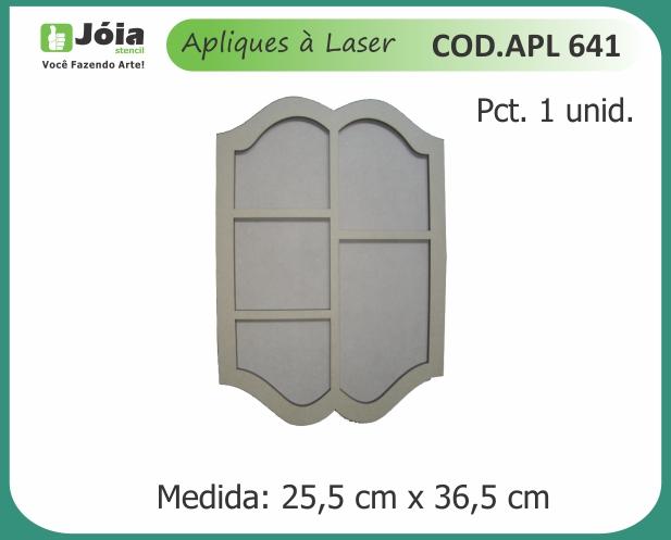 APL 641