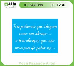 stencil JC 1230