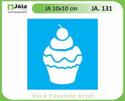 stencil JA 131