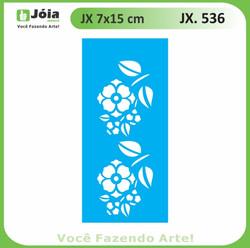 Stencil JX 536