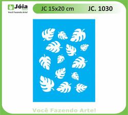 stencil JC 1030