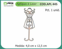 APL 445