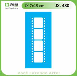Stencil JX 480