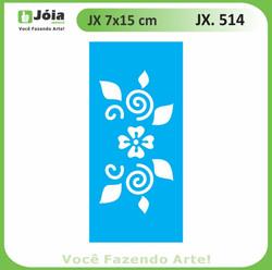 Stencil JX 514