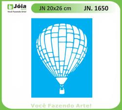 Stencil JN 1650