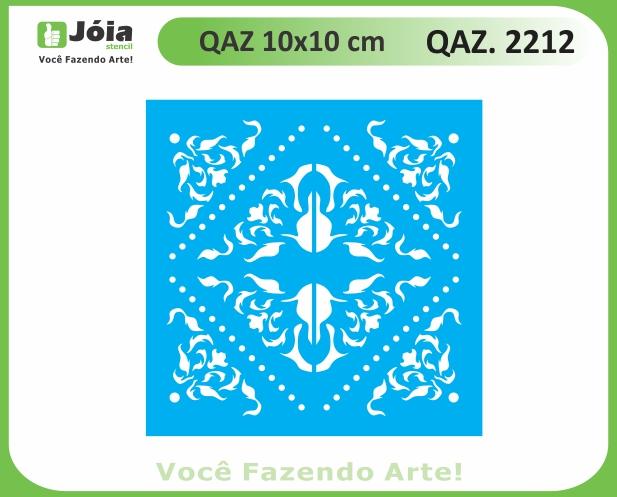 Stencil QAZ 2212