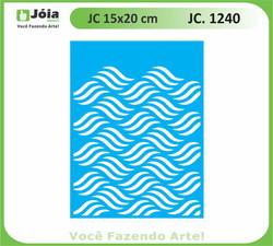 stencil JC 1240