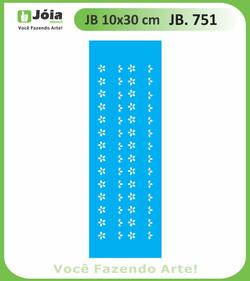 Stencil JB 751