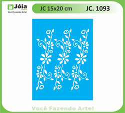 stencil JC 1093