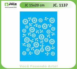stencil JC 1137