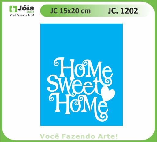 stencil JC 1202