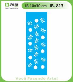Stencil JB 813