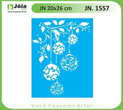 Stencil JN 1557