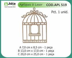 APL 519