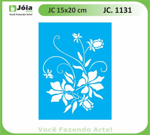 stencil JC 1131