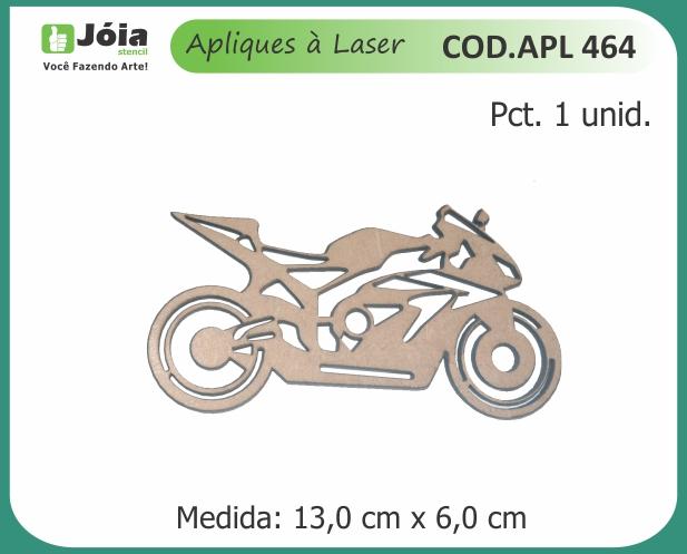 APL 464