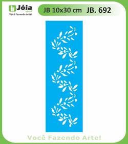 Stencil JB 692